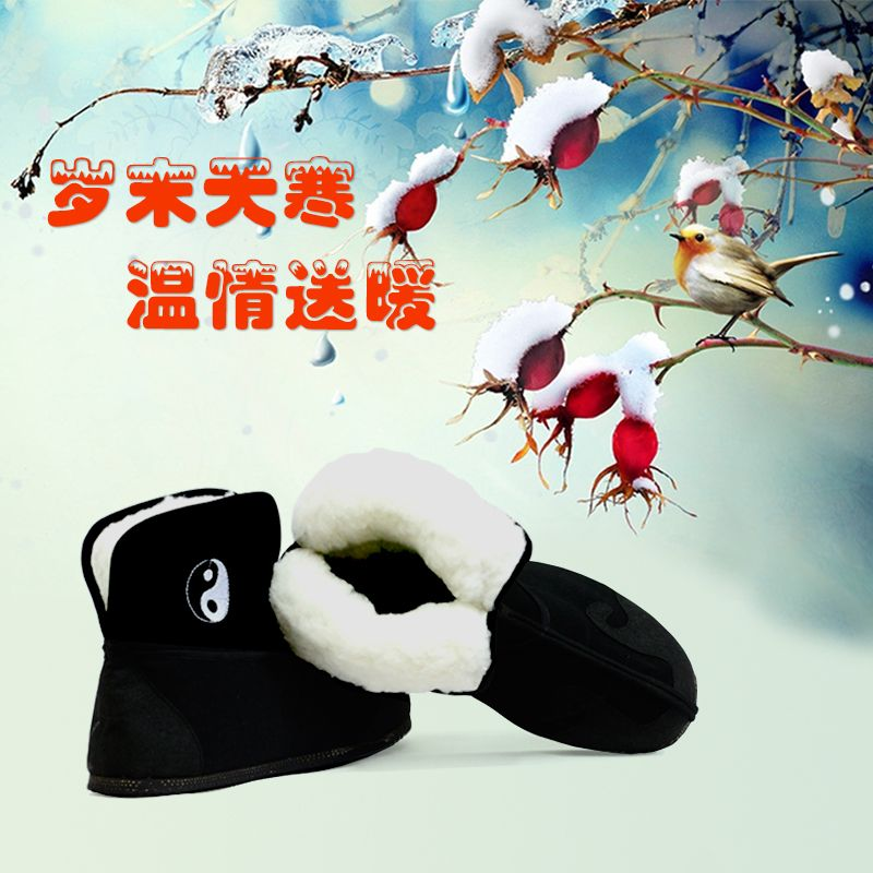 Tai chi shoes Wushu shoes and Chinese martial arts Kung fu shoes Taiji shoes for winter