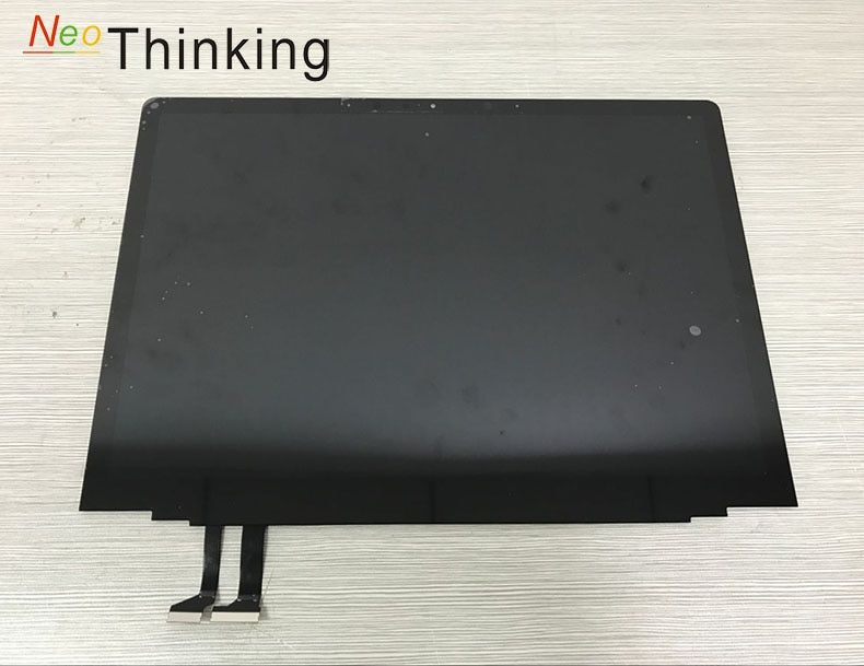NeoThinking Lcd Assembly For Microsoft Surface Book 1703 1704 / For Microsoft Surface LAPTOP 1769 Touch Screen Replacement