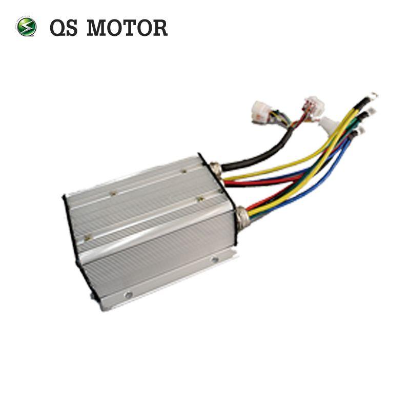 Келли QSKLS7230S, 24 В-72 В, 300A, 60 В бесщеточный Двигатели для электровелосипедов синусоидальный бесщеточный Контроллеры двигателей