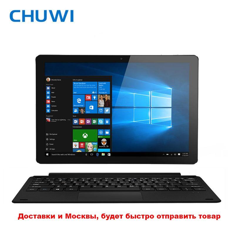 Original CHUWI Surbook Mini Tablet PC Windows 10 Intel Apollo Lake N3450 Quad Core 4GB RAM 64GB ROM 10.8 Inch 1920x1280