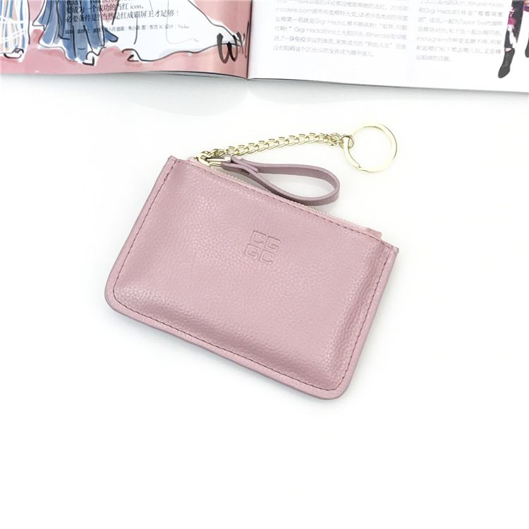 2017 New Fashion Heart PU Leather Women Wallets 8 Colors Red Heart Short Small Wallet Adorable Card Holder Coin Purse Mini