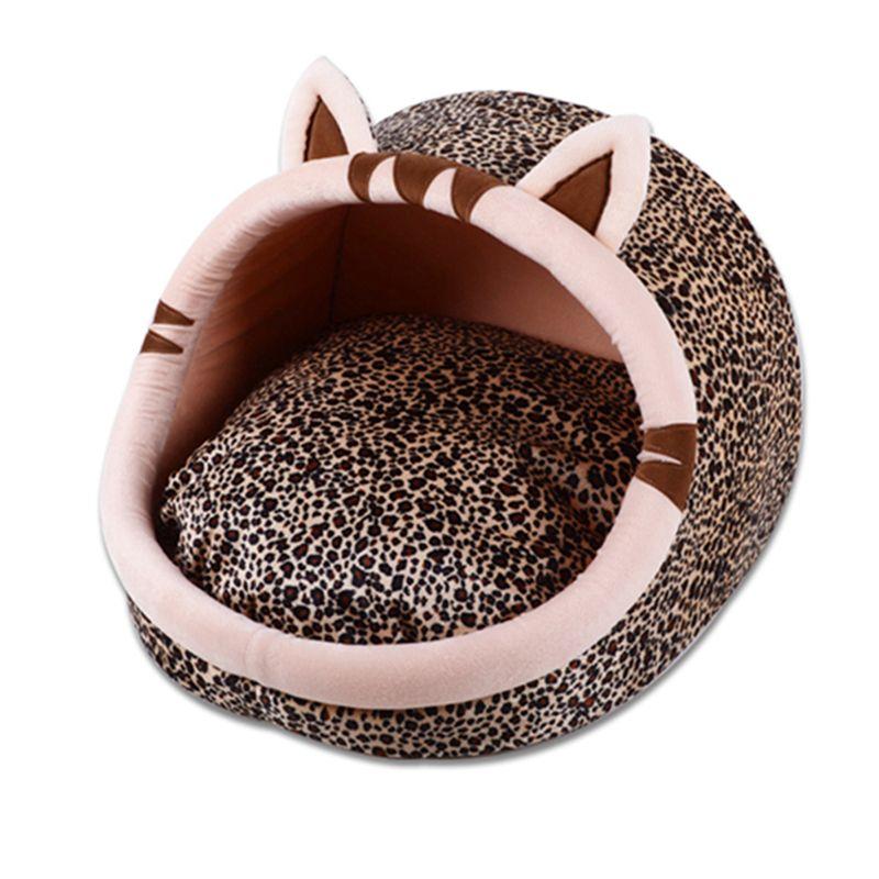Lit pour chien coussin pour animaux de compagnie lits pour chiens chats chien maison canapé-lit chien chenil chat lit maison pour petit moyen animal de compagnie