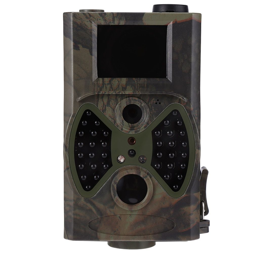 HC300A Hunting Trail Camera Scouting Infrared Digital 12MP Wildlife Digital Infrared Trail Hunting Camera Vision Video Recorder