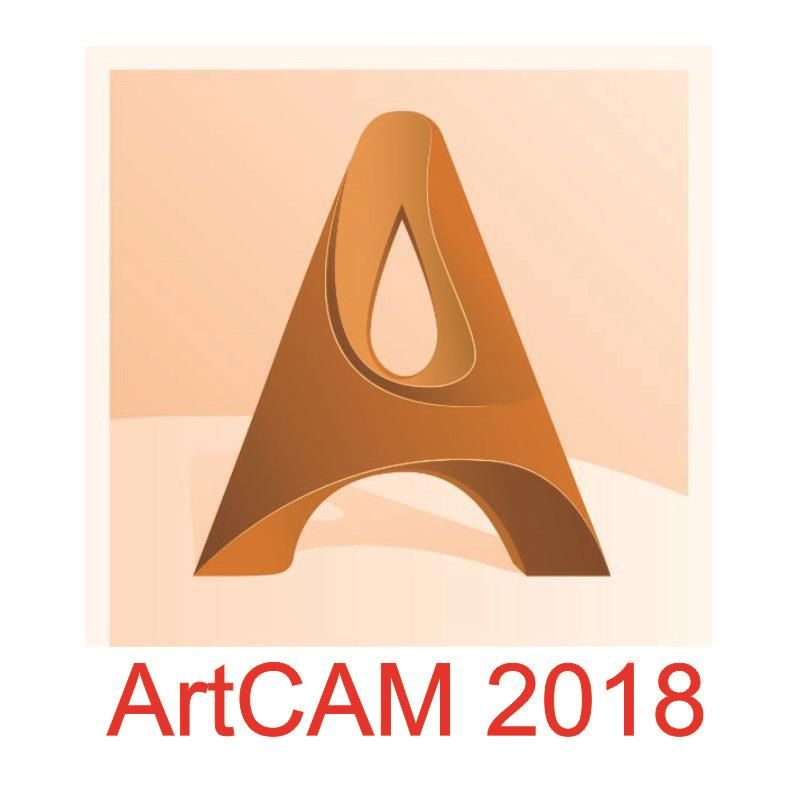 Autodesk ArtCAM Preminum 2018 multi languages for win7/8/10 64 bits Autodesk ArtCAM 2018