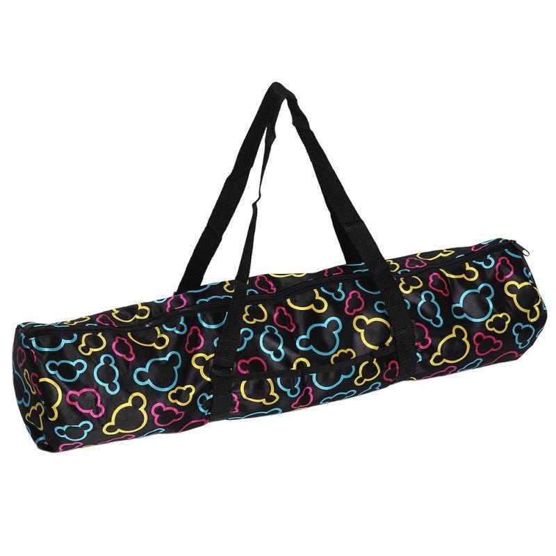 Multifunktionale Wasserdicht Yoga-Matte Fall Pilates Matten Bag Carrier Sport Fitness Rucksack Beutel Yoga Matte Abdeckung dropship