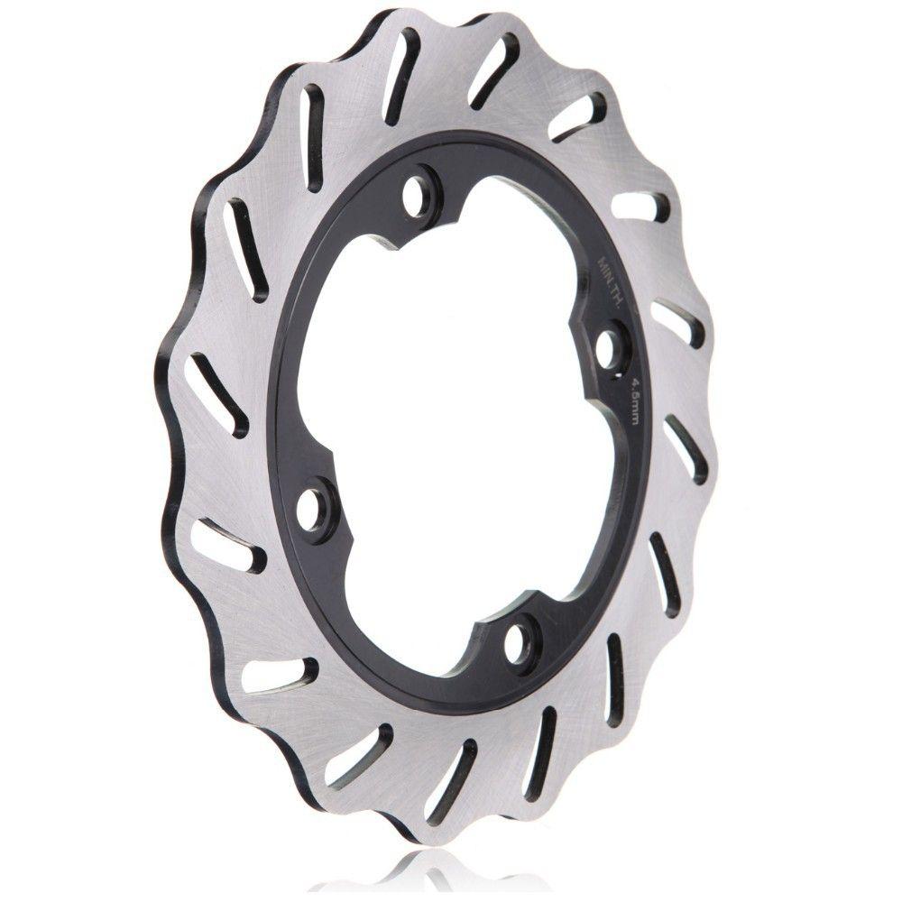 For Honda CBR 1000 RR CBR1000RR FIREBLADE 2004 2005 2006 2007 2008 2009 2010 PANTHEON 150 2003 Motorcycle Rear Brake Disc Rotor
