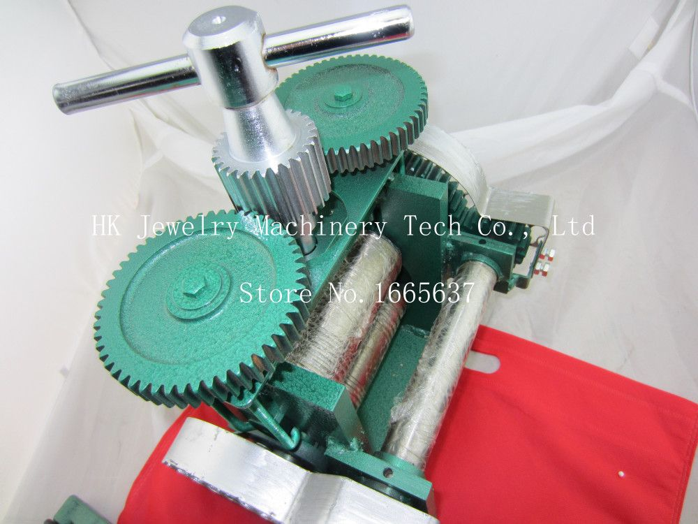 Hand rolling millFlat Rolling Mill ,Making Sheet mill