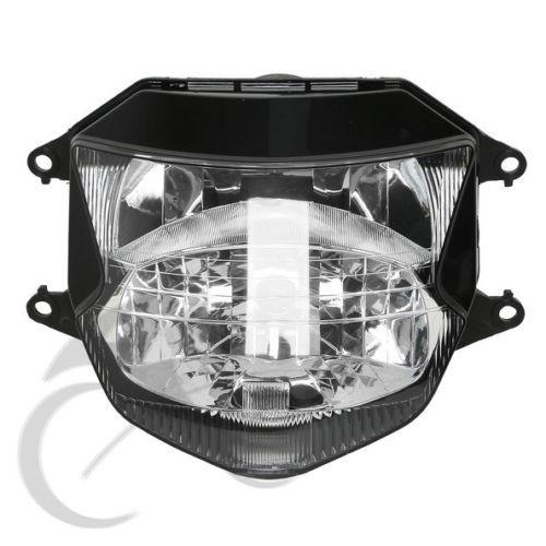 Motorrad Scheinwerfer Kopf Lampe Klar Objektiv Für Honda CBR1100XX CBR 1100XX Blackbird 1997-2007 2006