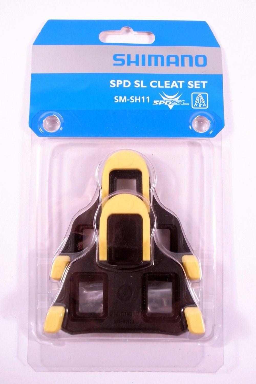 2016 Genuine Shimano cleats spd SPD-SL sh10 sh11 sh12 Road Pedal Cleats Dura Ace,Ultegra:SM-SH11 sh-10 sh-12 FLOATING