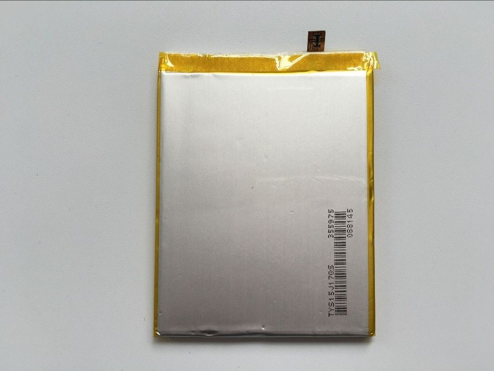 New CUBOT S500 Battery 100% New High Quality 2700mAh Back-up Battery for CUBOT S500 Smartphone