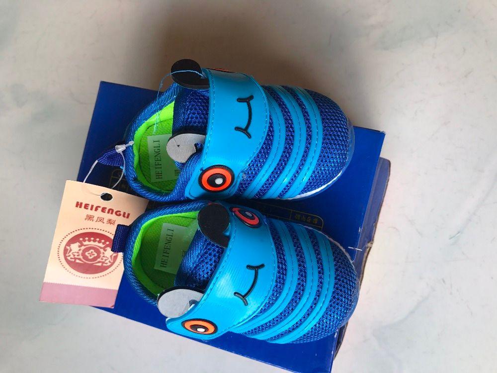 2017 детская Обувь дети тапки Обувь Повседневная Обувь новый модный бренд fitable