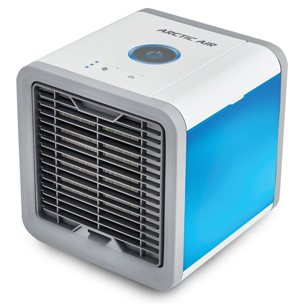 Artic Air Cooler Small Air Conditioning Appliances Mini Arctic Air personal space Cooler Fans Air Cooling Fan mini portable