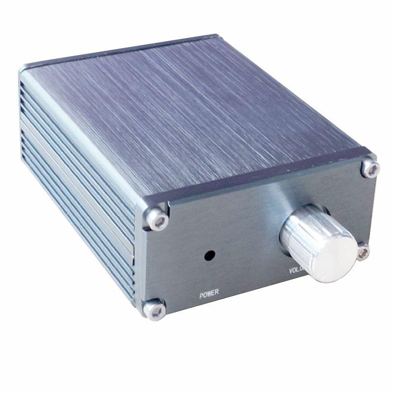Breeze Audio DC8-25v TPA3116 TPA3116D2 NE5532 Subwoofer Amplifier Support 100W Bass Output