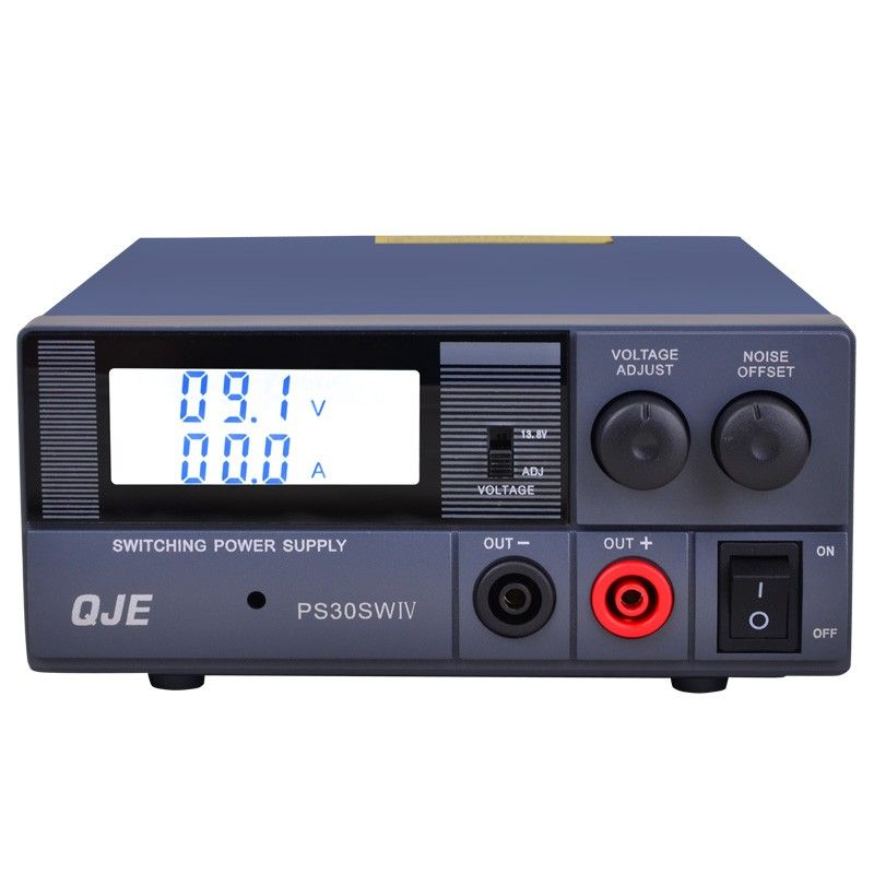 PS30SWIV Ham radio base station wagon refinement of communication power supply 13.8V 30A PS30SWIV 4 generations