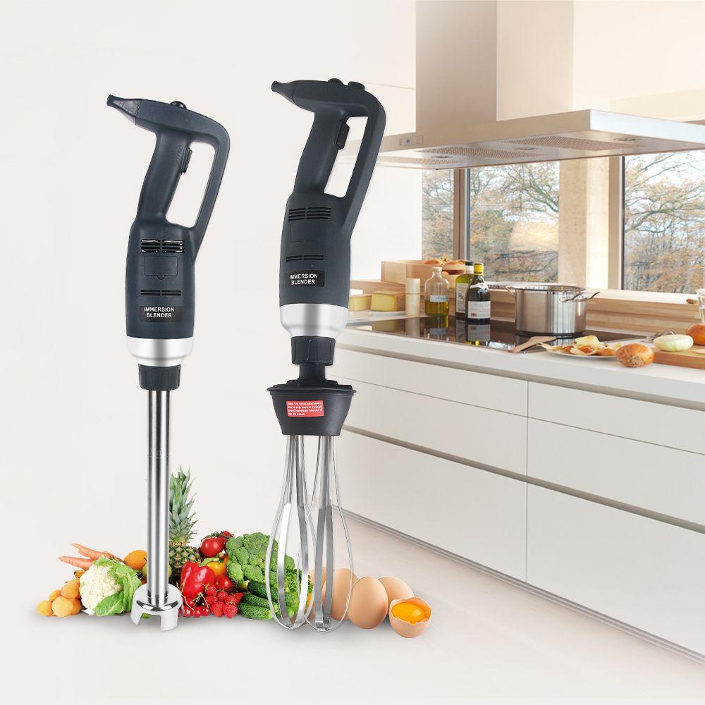 ITOP 350 watt Heavy Duty Kommerziellen Mixer Mixer Küchenmaschinen Professionelle Hand Immersion Eis Smoothie Bar Obst Mixer