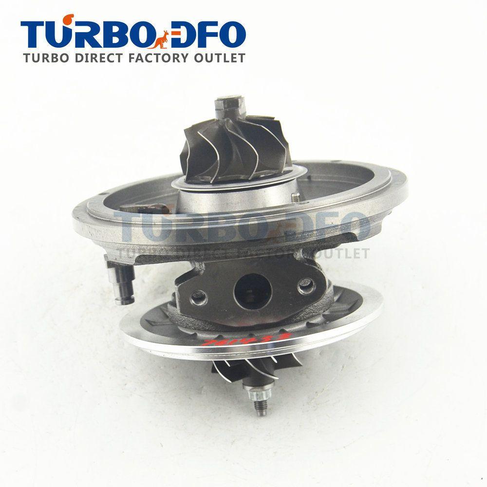 New turbo kit GTB1549V turbine cartridge core CHRA 761433-3 for Ssangyong Actyon Kyron 2.0 Xdi D20DT 104 KW 2006- A6640900880