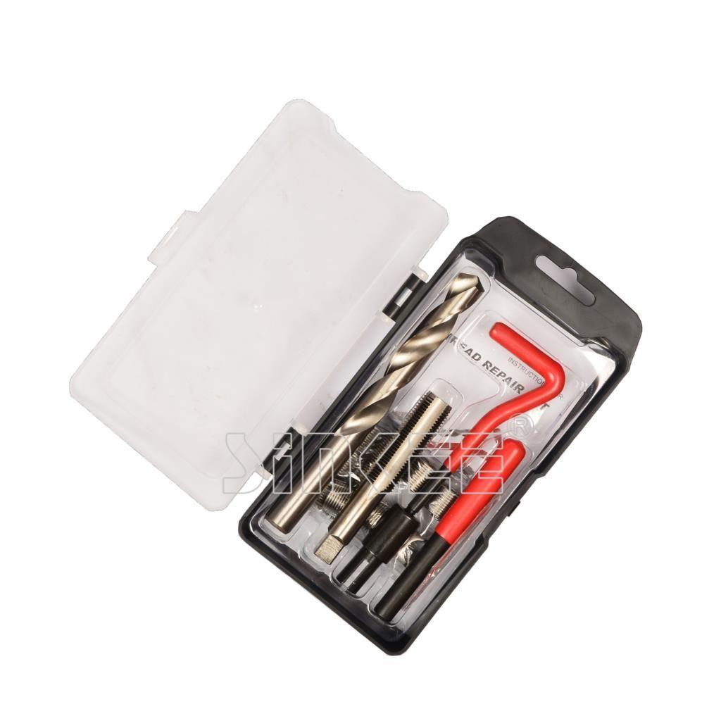 15 Pc Thread Repair Kit M14 X1.5