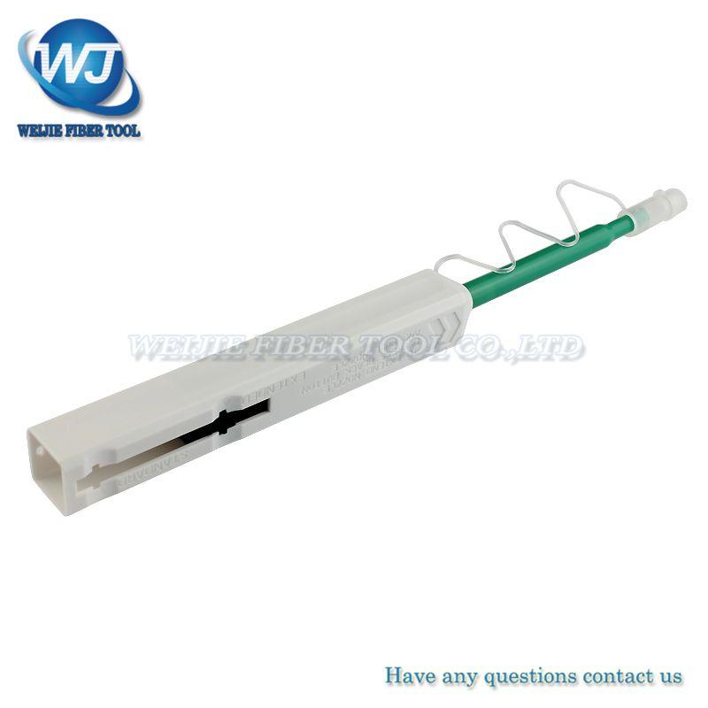 Fiber Optic Smart Reiniger Pen SC/ST/FC 2,5mm Fiber Optic Cleaning Tool