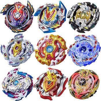 1 pc Nouveau Beyblade BURST Metal Fusion 4D B79 B86 B92 B96 B97 B100 B102 Bayblade Aucun Lanceur Aucune Boîte Spinning Top Jouets Pour Enfants
