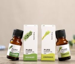 10ml Orange Lavender Essential Oils for Aromatherapy Natural Essential Oil Body Relax Help Sleep Plant Essentielle Skin Care