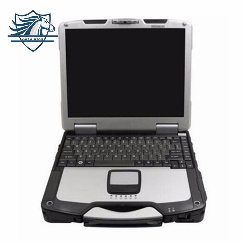Factory Price Toughbook CF30/31/53 Laptop Auto Maintenance Computer Waterproof Anti-Corrosion Military