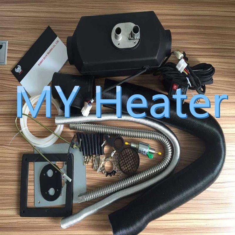 5 KW 12 V webasto air heater for Car ship Boat Van RV bus truck- Eberspacher D4, snugger, Webasto heater. (Not original)