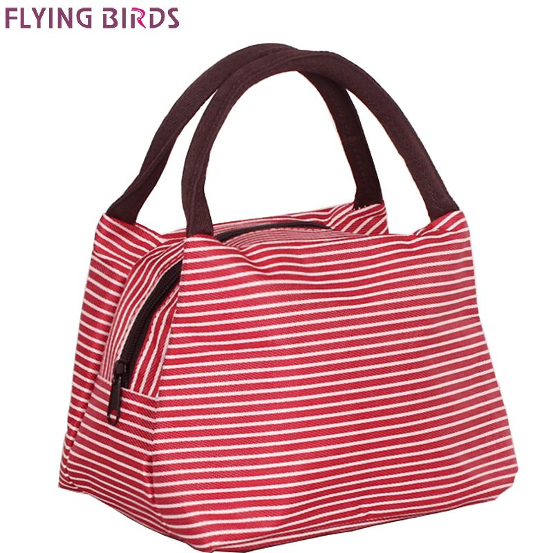FLYING BIRDS designer bag for women canvas bag women lunch bags casual purse high quality handbags 2018 new women bags LS5254