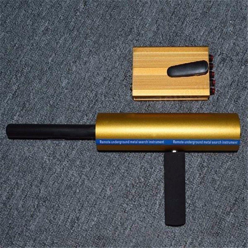 AKS Haltegriff 3D Professionelle Metall/Gold Detektor Long Range Finder Maschine 14 mt