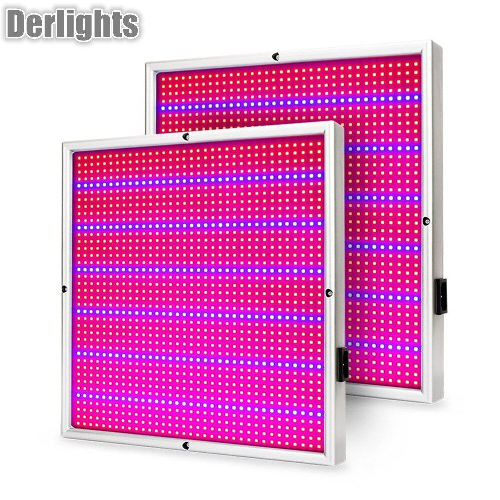 2PCS 1365 LED Grow Light 120W Full Spectrum Plant Lamp For Grow Tent Box/Indoor Greenhouse/Commercial Hydro Plant Wholesale