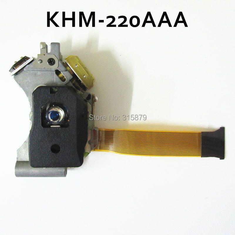 Nouveau KHM-220AAA d'origine pour SONY DVD ramassage optique Laser KHM220AAA KHM 220AAA