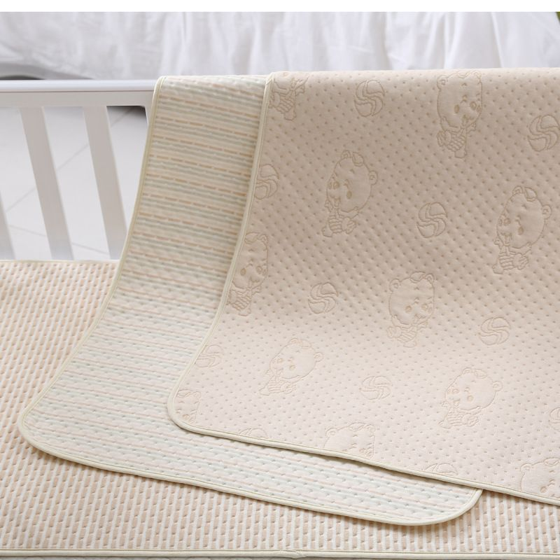 Bébé couches Nappy matelas à langer forte absorbant respirant matelas à langer couverture bébé changeur imperméable matelas tapis d'urine
