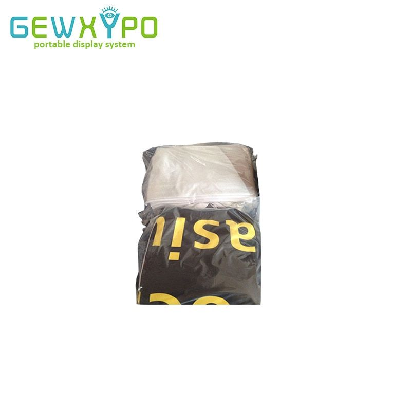 Custom Size For Tension Fabric Display Backdrop or Printed Banner