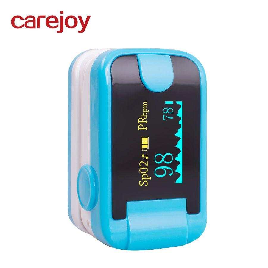 2017 Dropshipping CE & FDA home care Dedo Oxímetro de Pulso arterial SpO2 saturación oximetro monitor de presión Naranja tensiometro
