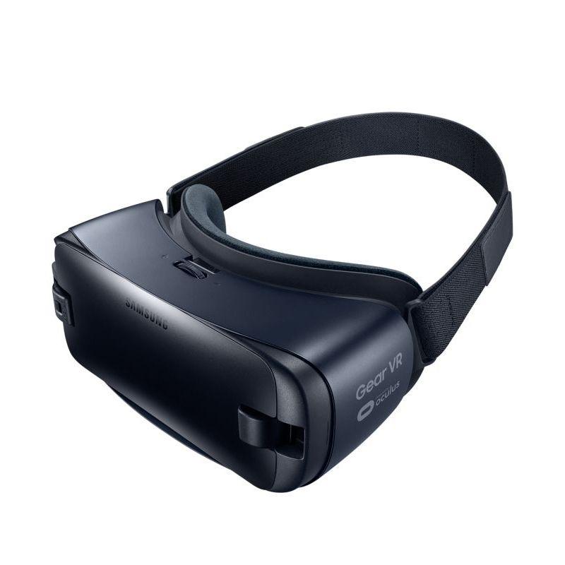 Getriebe VR 4,0 VR Brille Virtuelle Realität 3D Box für Samsung Galaxy S9 S9Plus S8 S8 + Note7 Note5 S7 S7 Rand Versand von Russland