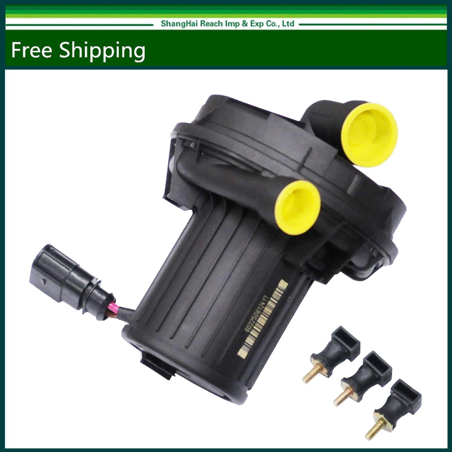 e2c Secondary Air Pump Smog Air Pump  For Audi A4 A6 A8 Q7 VW OE#:06A959253B,06A959253A,06A959253E,078906601E,06A959253B