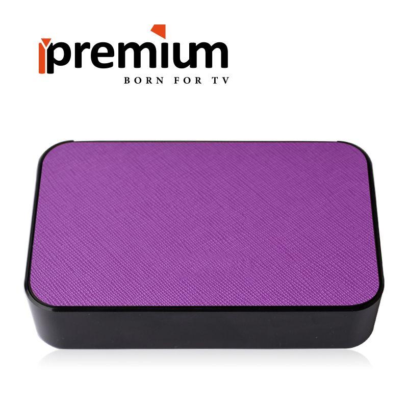 Ipremium ТВ онлайн + Сталкер IP ТВ Box Wi-Fi ТВ приемник для Бразилии/арабский/Южная Америка/IP ТВ Европа media player