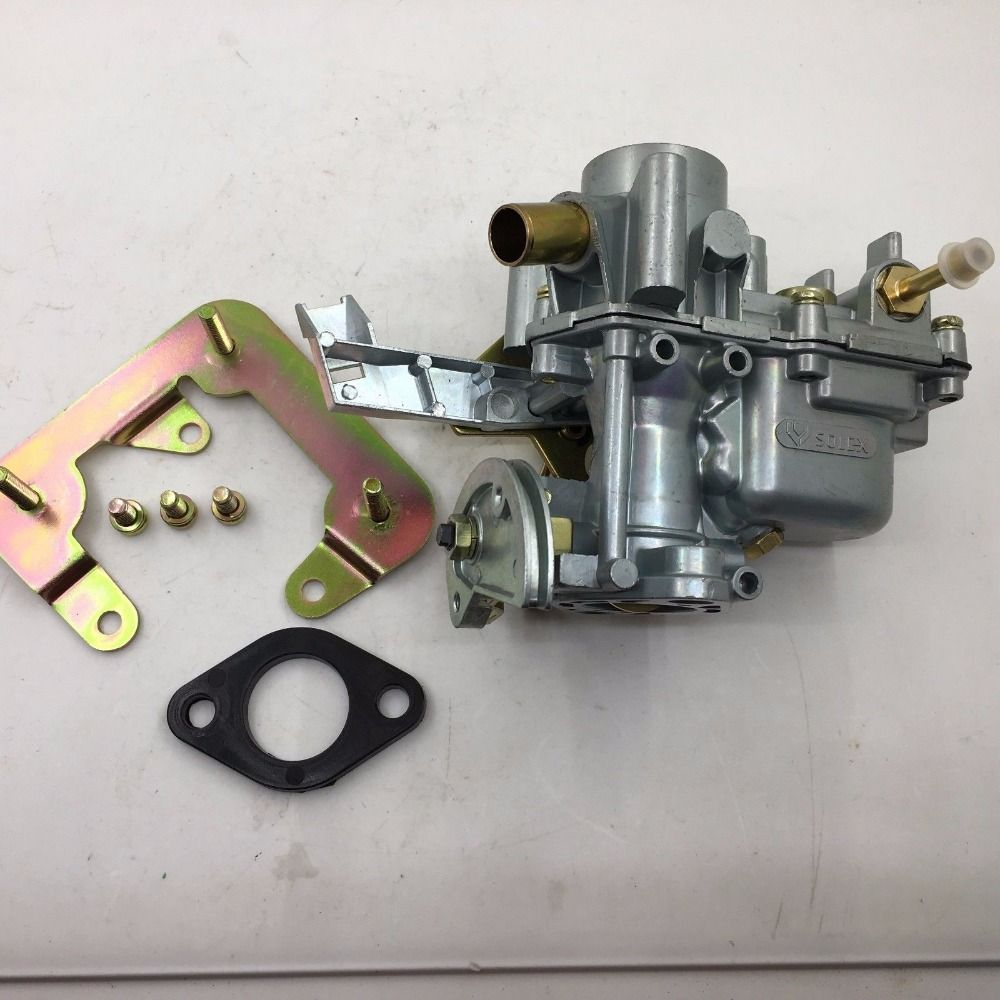 SherryBerg NEW carb CARBURETOR for RENAULT R4 SOLEX replace RENAULT R4 ZENITH 28 IF carburettor carby ,