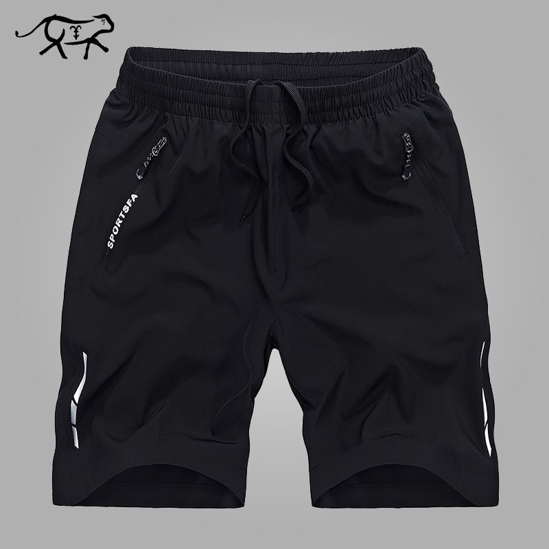 Summer Shorts Men Fashion Men's Quick Dry Shorts Loose Causal Bermuda Beach Shorts Hombre Male Short Boardshorts Plus Size M-5XL