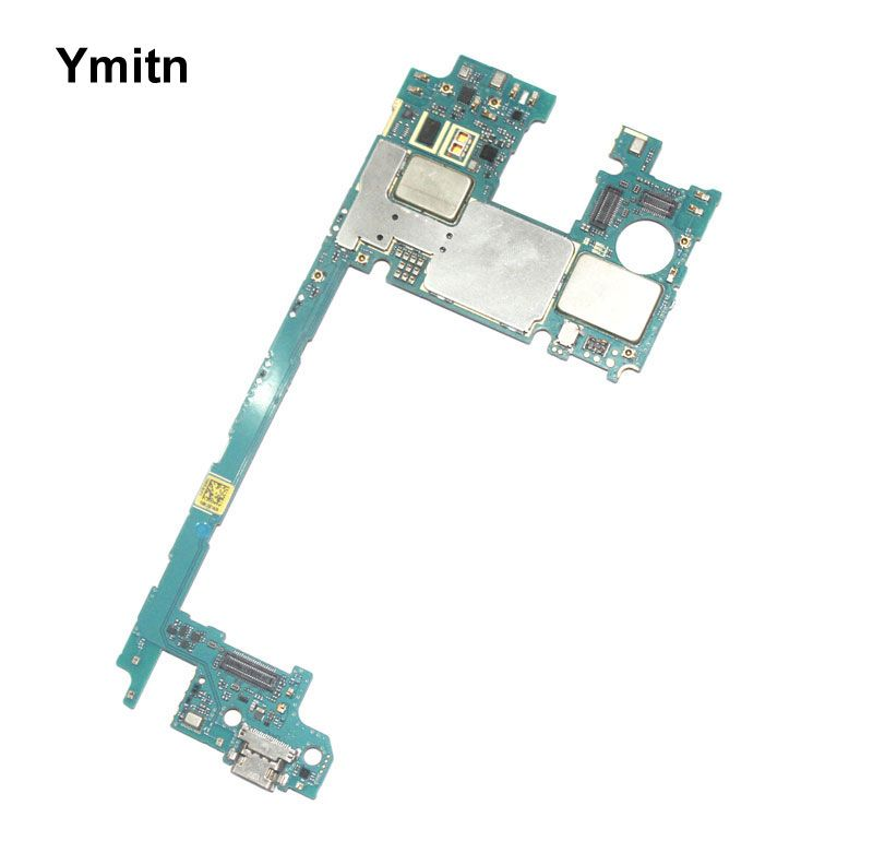 Ymitn Unlocked Mobile Electronic Panel mainboard Motherboard Circuits Flex Cable For LG Google 5x H790 H791 16GB / 32GB