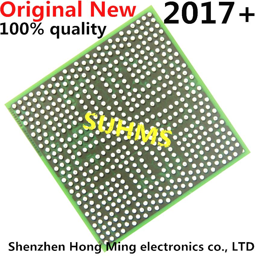DC: 2017 + 100% nouveau Chipset 215-0752007 215 0752007 BGA