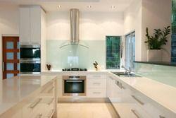Современная кухонная мебель МДФ