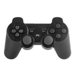 Sans fil Bluetooth Gamepad Six-axe Vibration Joystick de Jeu Joypad Pour Playstation Ds3 Gamer Jeu Pad PS3 Contrôleur