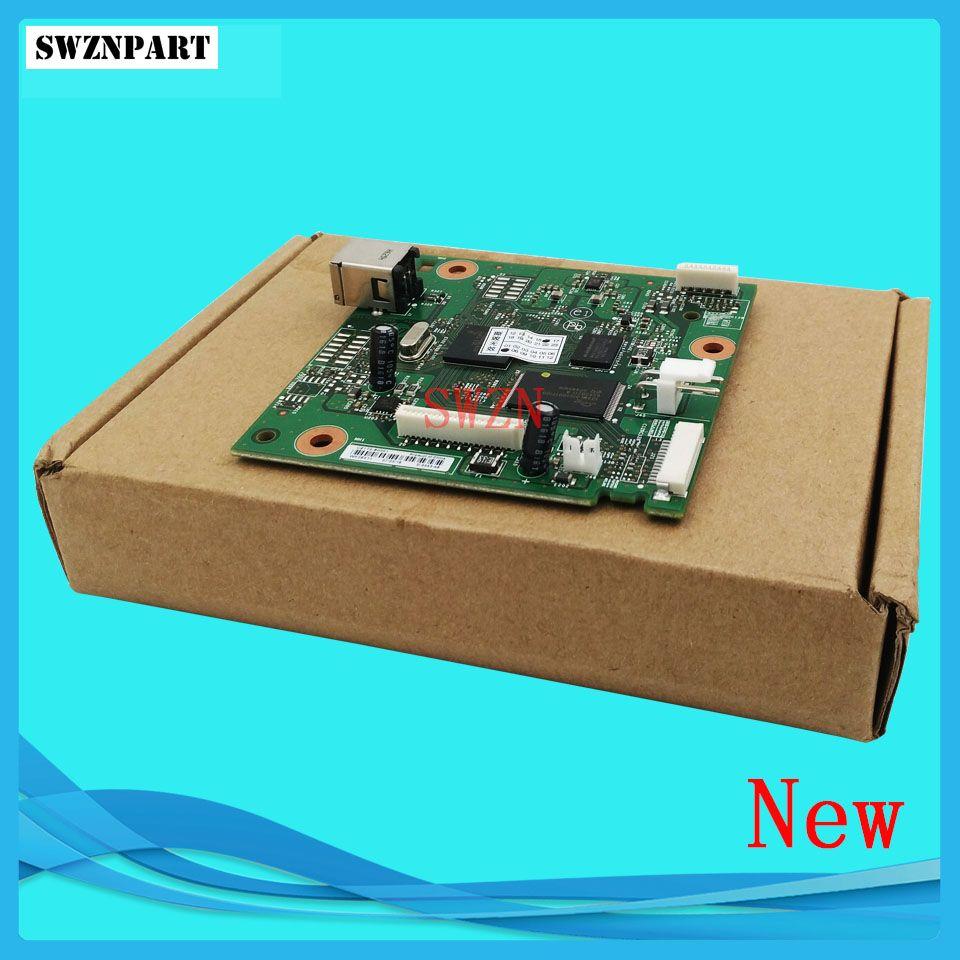 FORMATTER PCA ASSY Formatter Board logic Main Board MainBoard For HP Laserjet M125 M125A 125 125A CZ172-60001 New