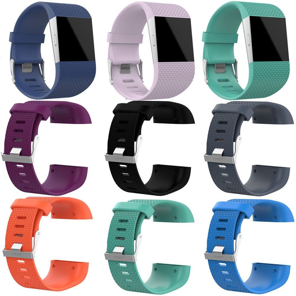 2017 Fashion Replacement Wristband Band Strap Clasp Buckle Tool Kit For Fitbit Surge drop ship Jul28 M30