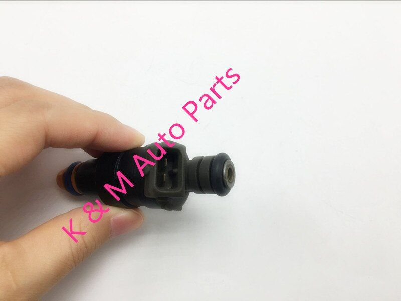 FUEL INJECTOR OEM 0280150201  0 280 150 201 Fits for BMW M3 M5 M6
