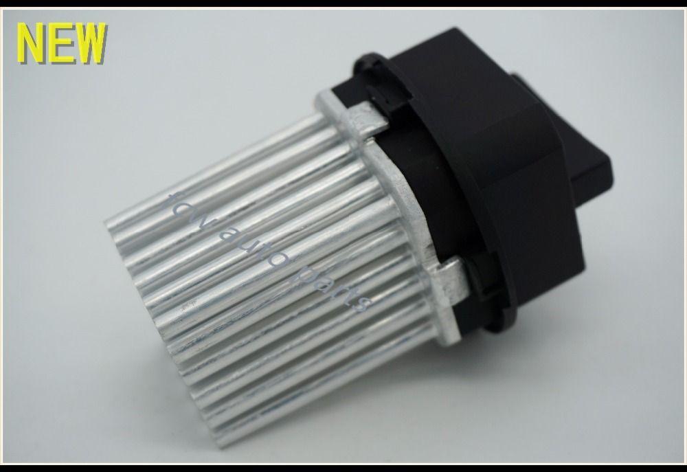 FOR CITROEN C3 C4 C5 C6 DS3 HEATER BLOWER MOTOR RESISTOR 351320011 5DS351320-011 5DS351320011 V22790001 6441S7 6441.S7