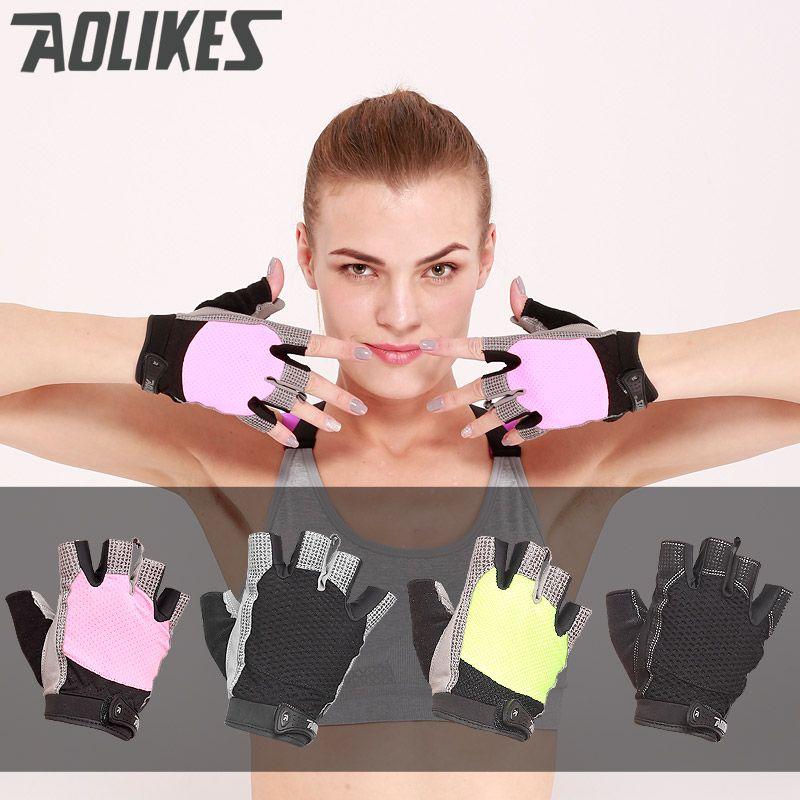 Gym musculation formation sport Fitness haltérophilie gants pour hommes et femmes personnalisé Fitness exercice entraînement Gym gants