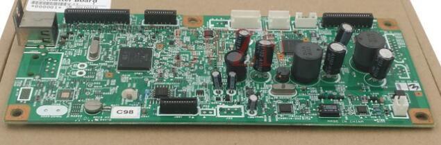 FORMATTER PCA ASSY Formatter Board logic Main Board MainBoard mother board For Canon MF4550D MF4553D MF4554D FM4-7166 FM4-7167
