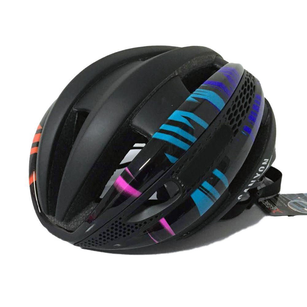 Protone Fahrrad Helm Männer Ultraleicht Fahrrad Helm Frauen Einstellbare Straße Zyklus MTB Helm Radfahren Helm casco ciclismo 55-59 cm