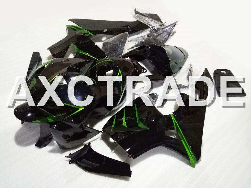 Motcycle Bodywork Fairing Kit For CBR600RR 2005 2006 CBR 600 F5 05 06 CBR600 ABS Plastic Injection Molding Fairings NC6506